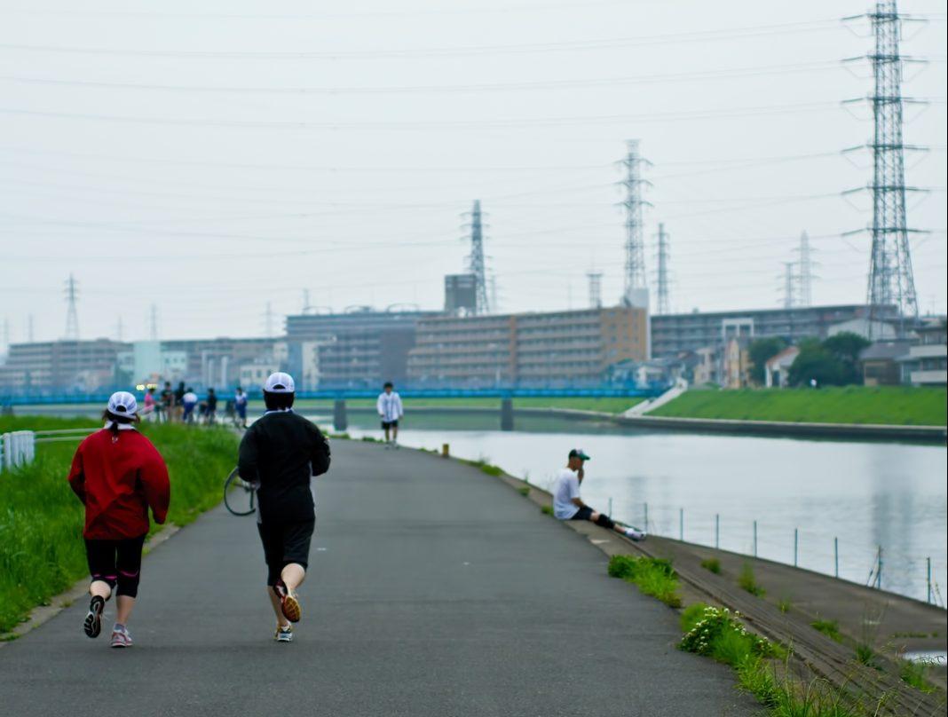 スロージョギング