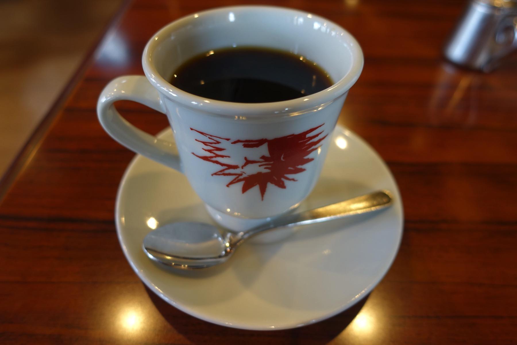ルナコーヒー