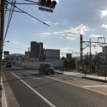 尾道駅近く