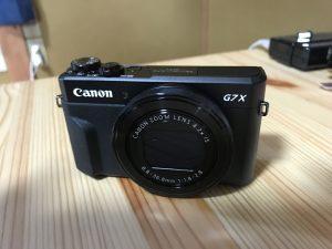 g7 X mark 2