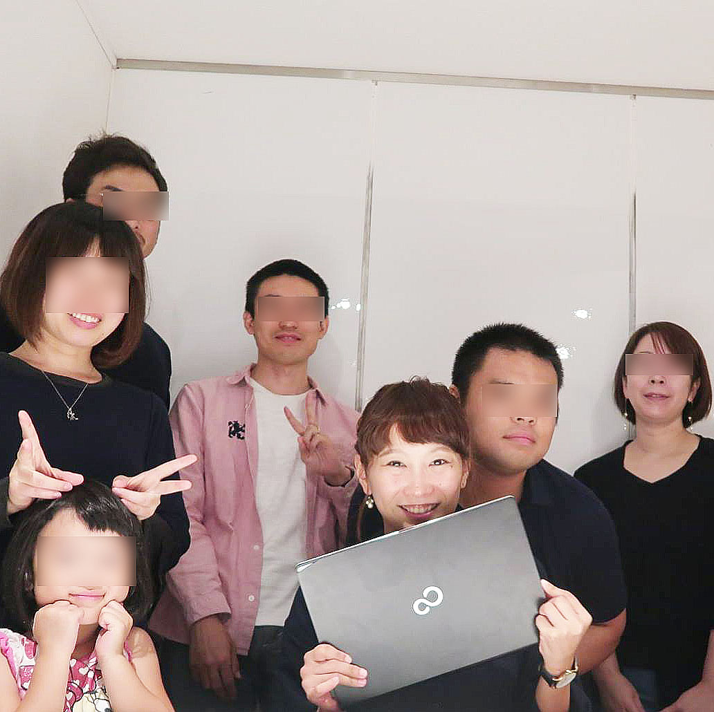 第8回備後ブロガー会 with なっちゃん