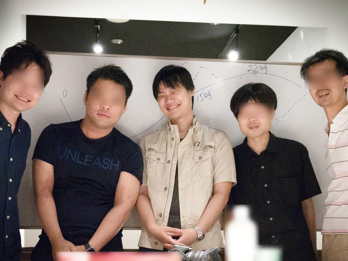 第5回備後ブロガー会 with ほっしー