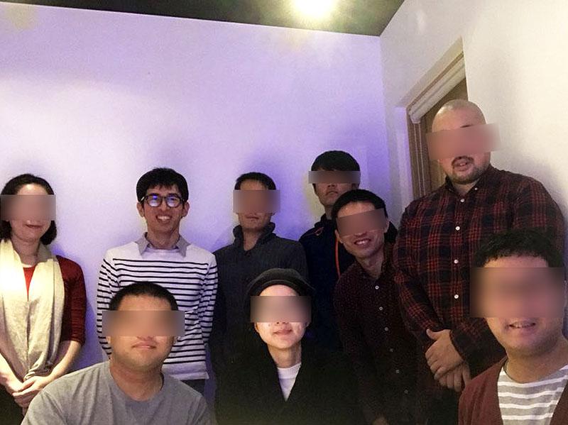第10回備後ブロガー会 with 松本博樹
