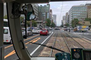 広島の電車