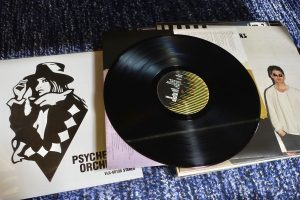 ノエル・ギャラガーのレコード