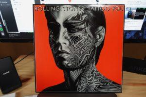 Tatto Youのレコード