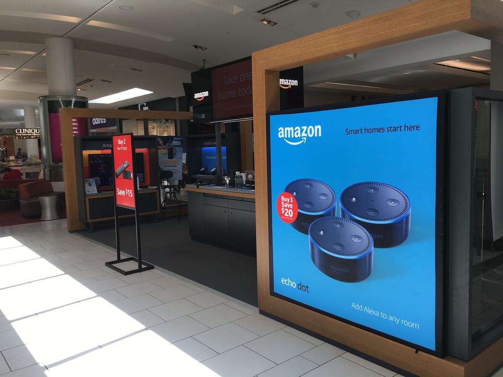 Amazonのお店