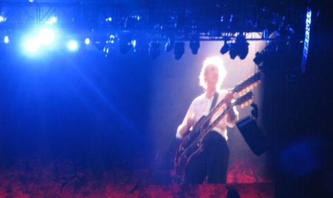 Led Zeppelinのジミー・ペイジ