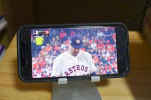 MLB.TVの見方