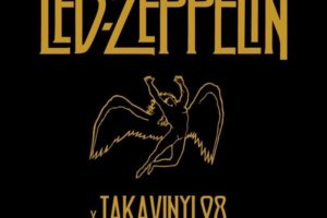 Led Zeppelinのプレイリスト