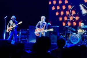 ノエルギャラガーの広島ライブ