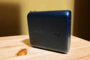 Anker PowerCoreFusion5000