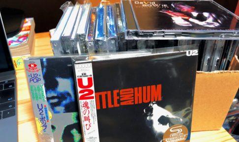 2019年現在のCDコレクション