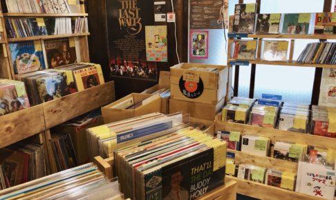 尾道レコード