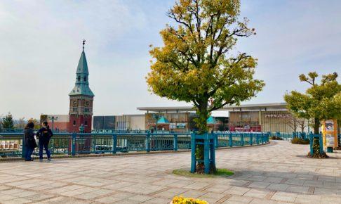 倉敷駅の北口