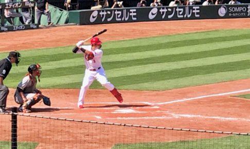 鈴木誠也選手の打席.jpg