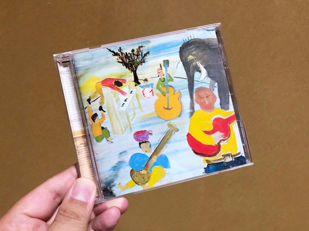 ミュージック・フロム・ビッグ・ピンク the band