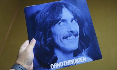 George Harrisonレコード
