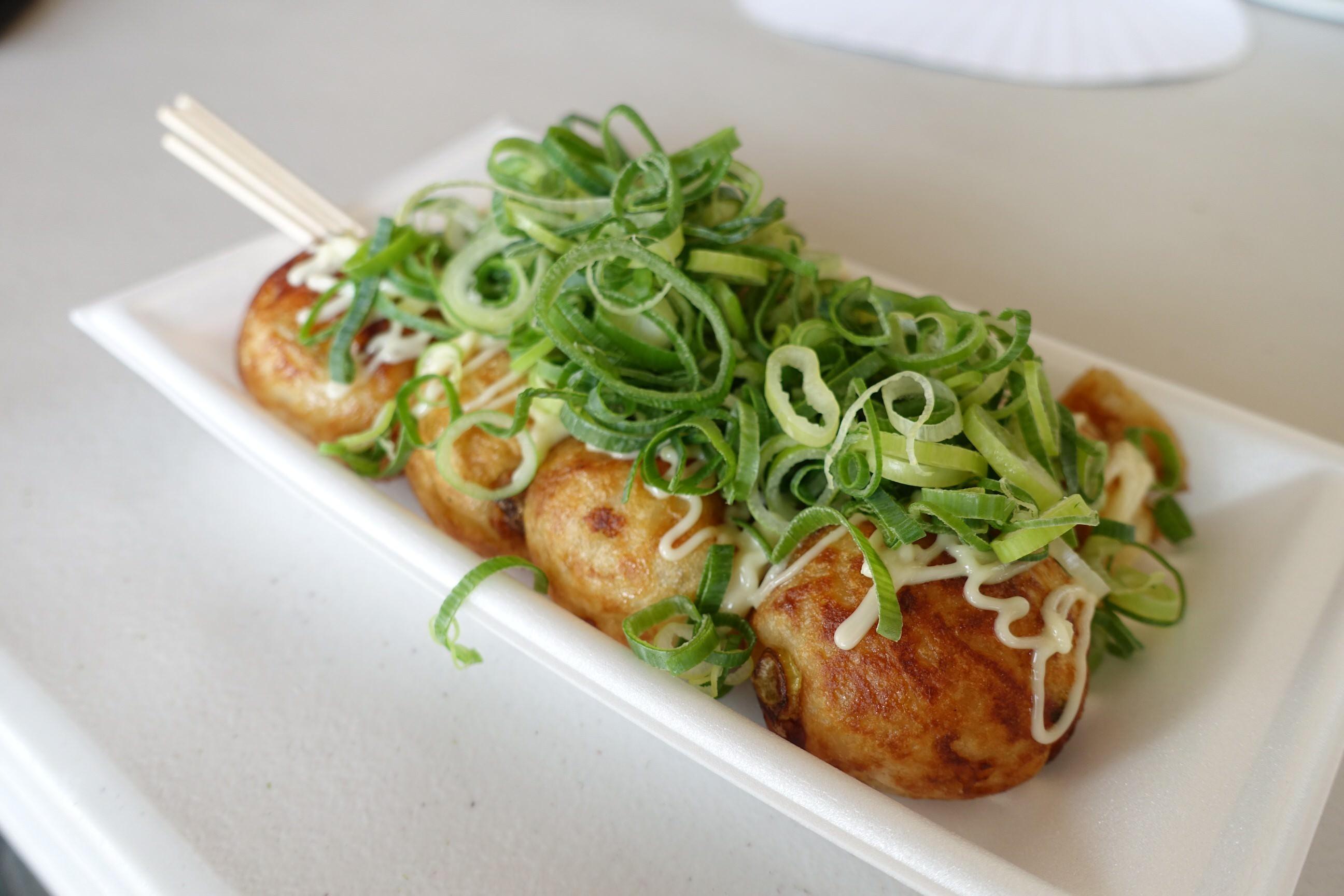 やまちゃんのたこ焼き takoyakia