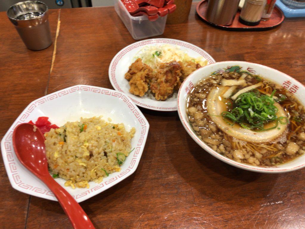尾道ラーメン Daily