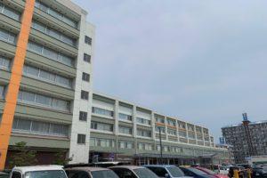 福山医療センター fukuyama