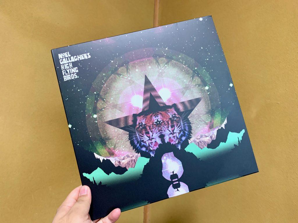 blackstar dancing onomichi records