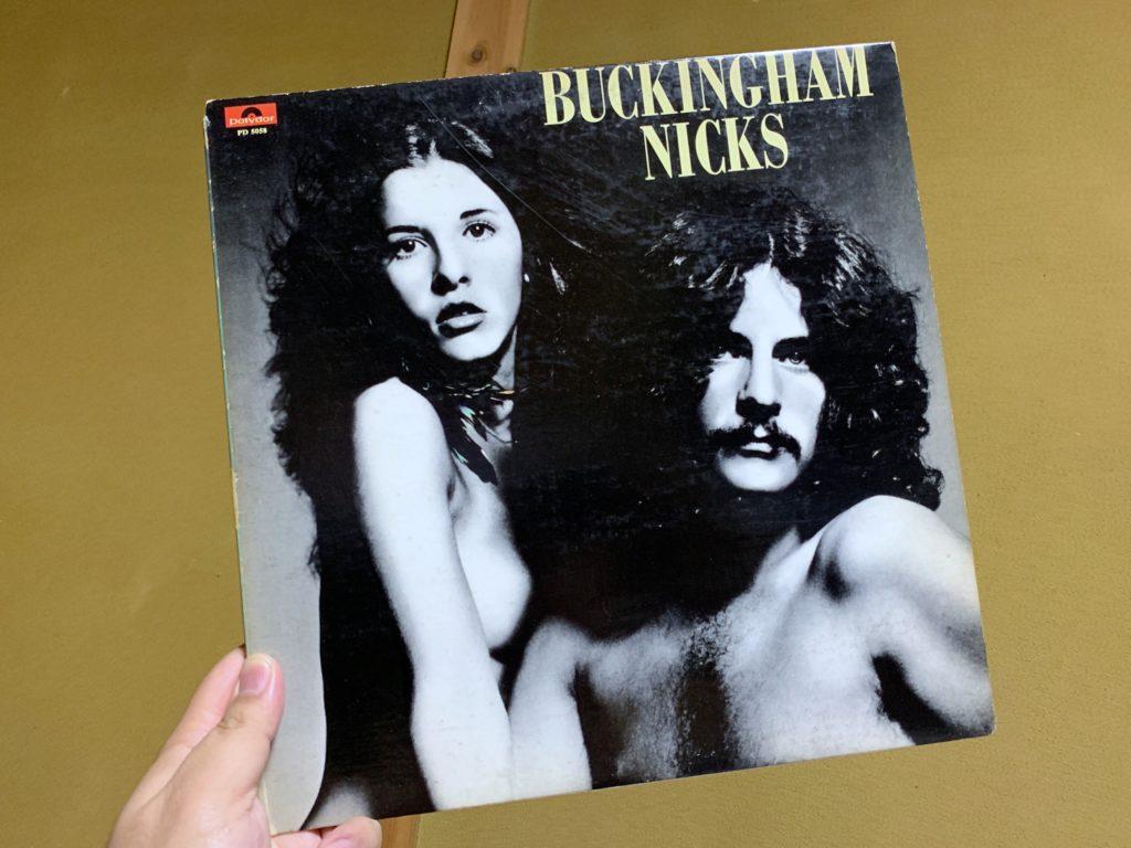 Buckingham Nicks album