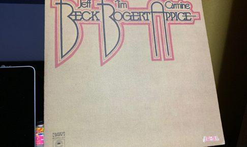 Beck-Bogert-Appice-vinyl