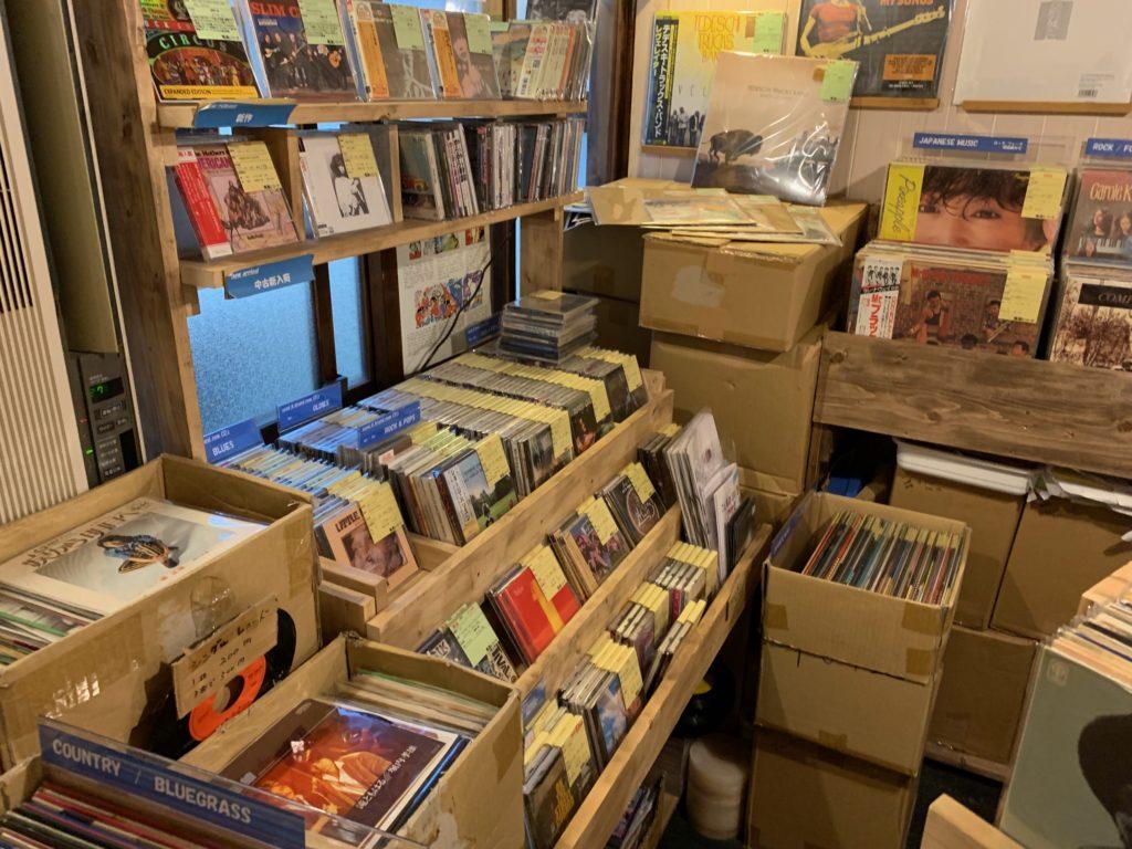 onomichi records 尾道レコード