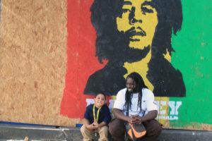 rock reggae