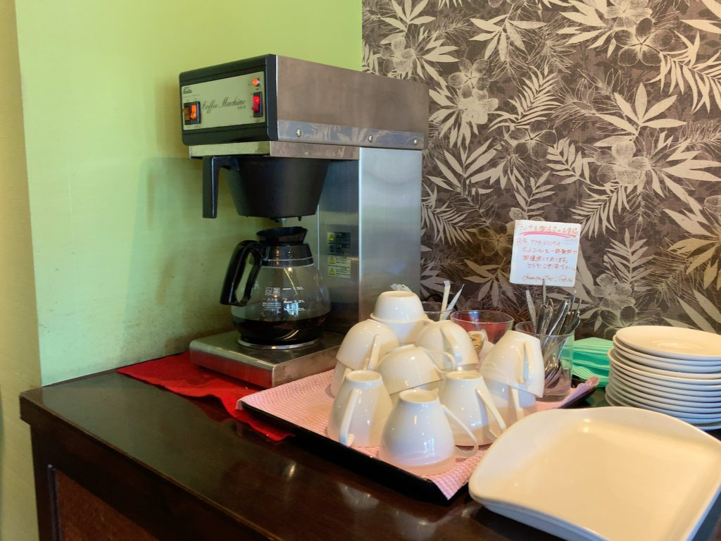 phaa pai thai fukuyama coffee