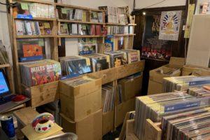 尾道レコード onomichi records