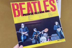 beatles early era