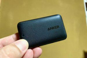 Anker Slim usb