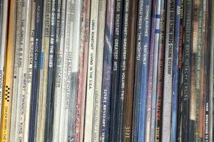 new music vinyl