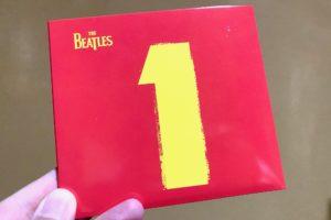 beatles 1