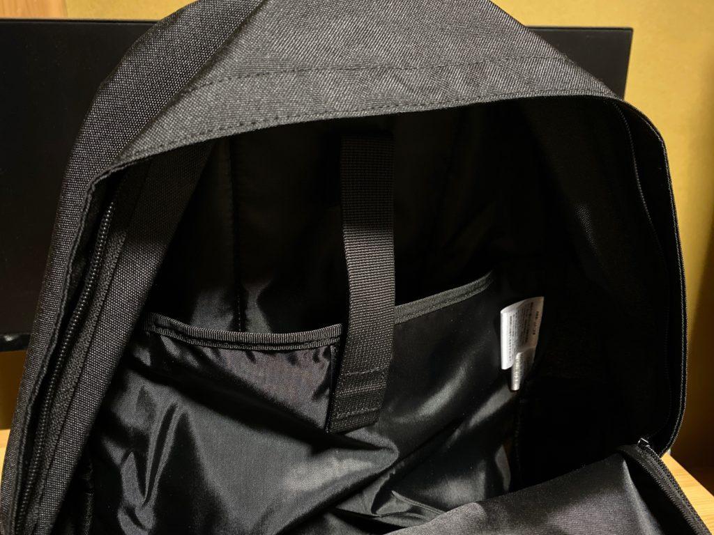 mujirushi rucksack pc