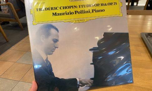 Pollini Chopin