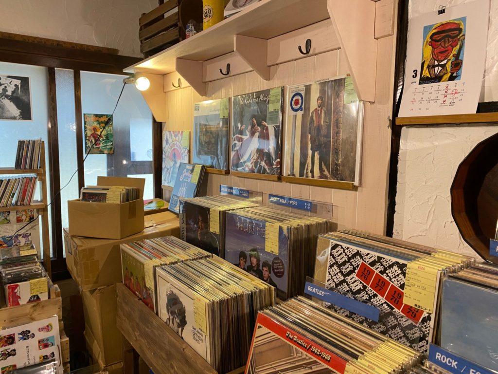 onomichi record store