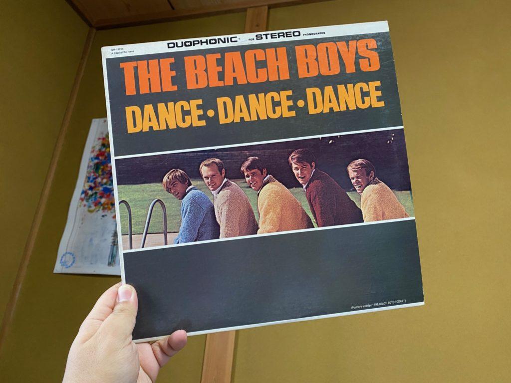 beach boys noel gallagher