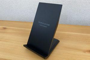 nanami fast charge