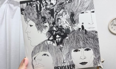 beatles revolver