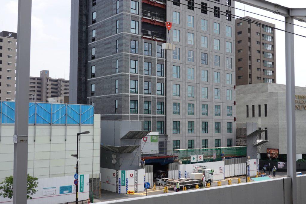 fukuyama daiwa hotel