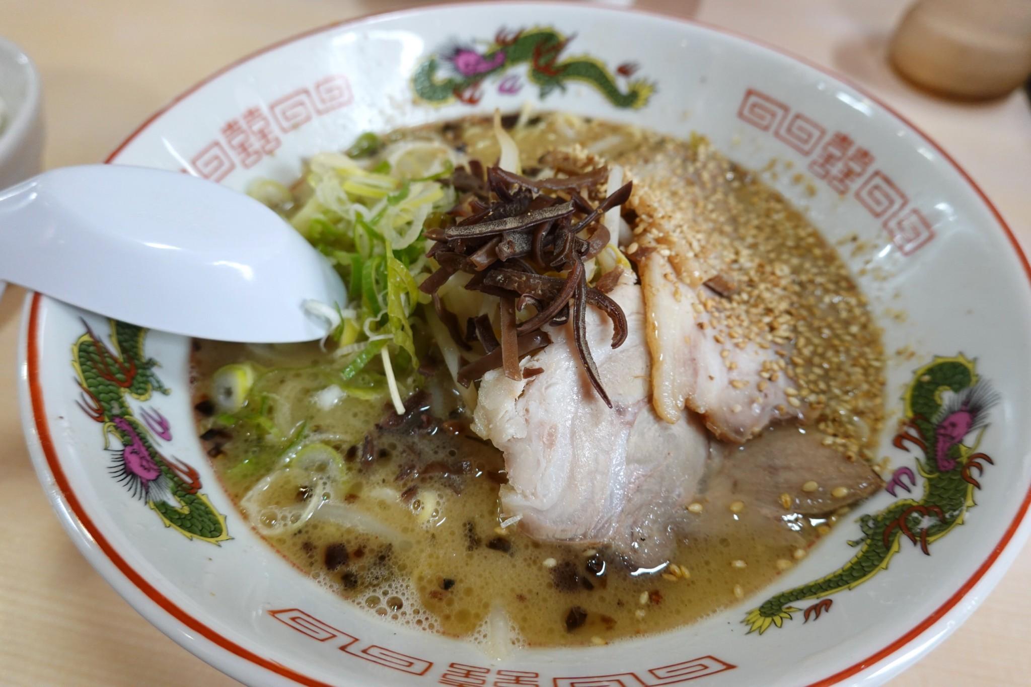 yasokichi ramen fukuyama