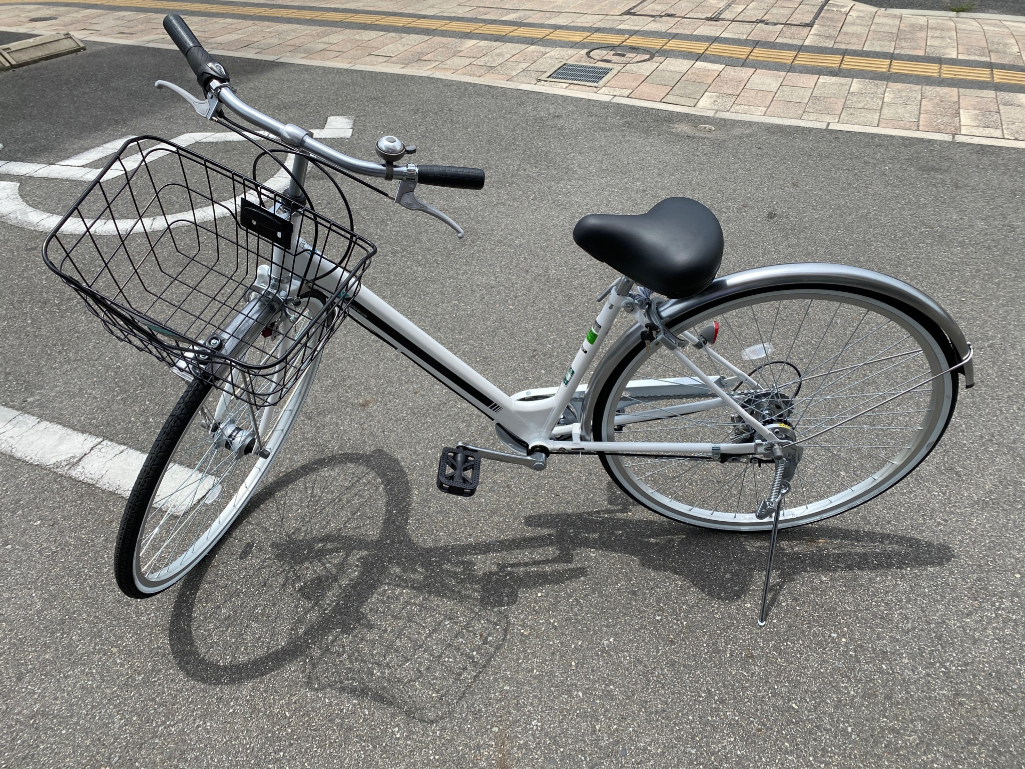 Cycle Commuting tool