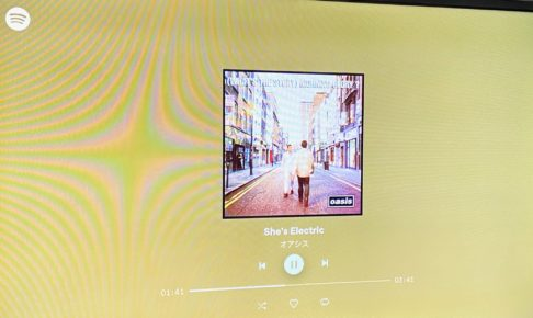 Spotify amazon fire tv