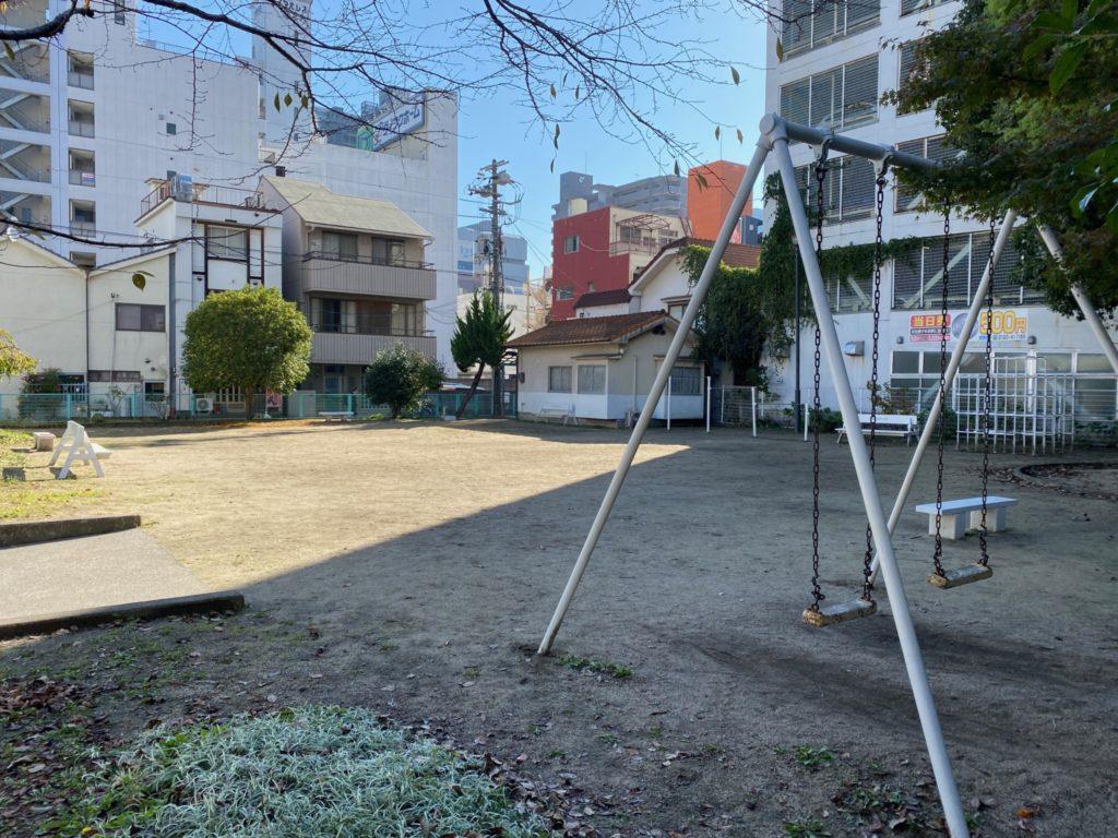 三ノ丸公園