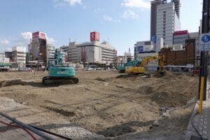 caspa fukuyama no building