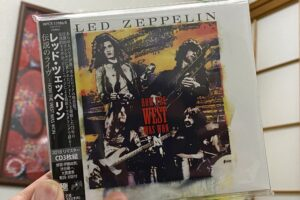 zeppelin live Revival
