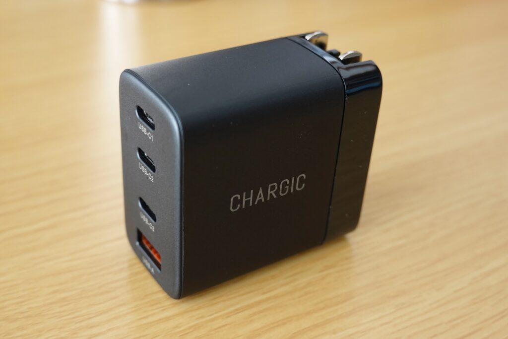 CHARGIC USB
